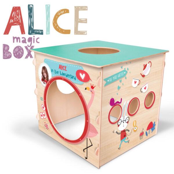 Magic Cube Alice